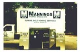 MANNINGS Closed-Loop Chiller System