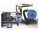 High Velocity Combustion Equipment