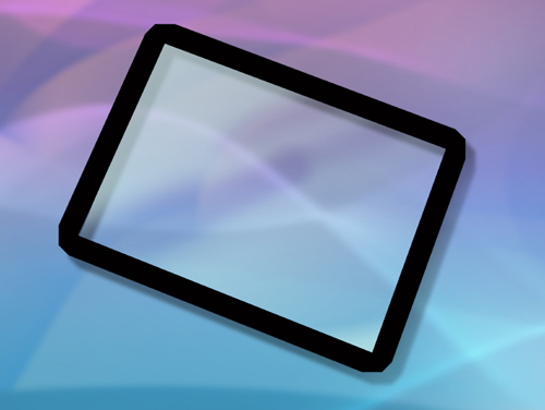 Ir Blocking Hot Mirror For Outdoor Lcd Displays