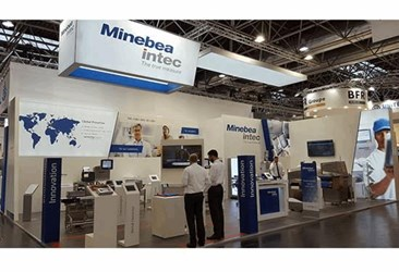 Minebea Intec to Present New X-Ray Inspection System for Bulk Foods at PPMA Show 2017