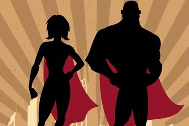 Pharma's Super Heroes Of Innovation