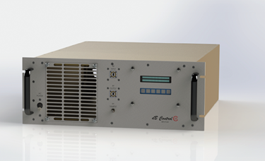100 W Ka-Band TWT Amplifier With Rackmount Configuration: dB-4164