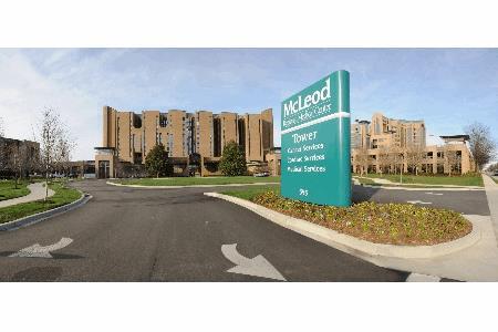McLeod Health Selects Cerner's Enterprisewide Health IT System