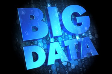 Field Service Big Data
