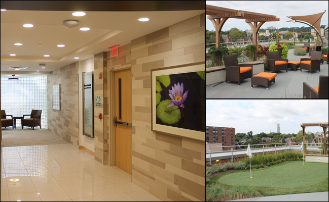 UPMC Collage 1