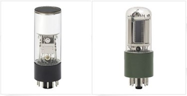 Photomultiplier Tubes (PMTs) for Medical Devices