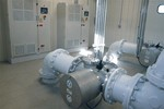 Project Profile: WWTP Scottsburg, Indiana Replaces A Chlorine Feed System With Closed Vessel ETS-UV Disinfection Systems