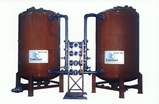 Low Pressure Liquid Phase Carbon Adsorbers