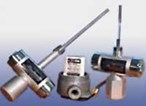 Bulk Solids Level Switches