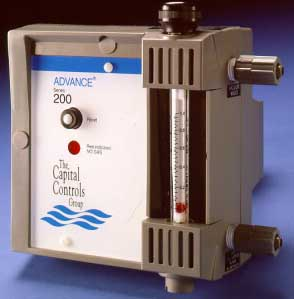 Capital Controls Chlorine Vacuum Regulator Capital