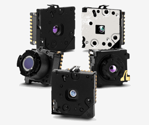 LWIR Micro Thermal Camera Module: FLIR Lepton®