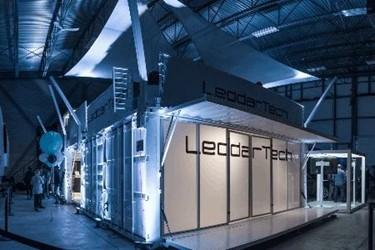 LeddarCore ICs