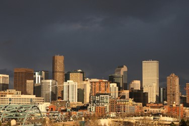 A Comprehensive Approach: Flood Protection And Improved Water Quality For Denver Communities