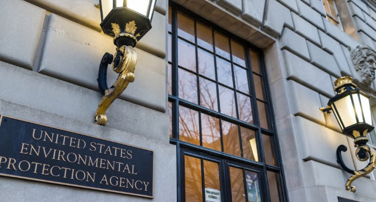 Executive Order Calls For Elimination Of Some EPA Advisory Committees