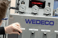 WEDECO MiPRO Advanced Oxidation Solutions
