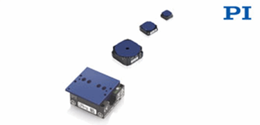 Fast, Extremely Stable, Quiet And Compact Linear Positioning Stage Driven By Ultrasonic Piezo Linear Motor
