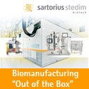 """Biomanufacturing """"Out Of The Box"""""""