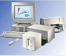 UV-Visible ChemStation Software