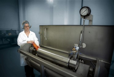 Under Pressure: Novel Technologies Are Preserving Food & Extending Shelf Life