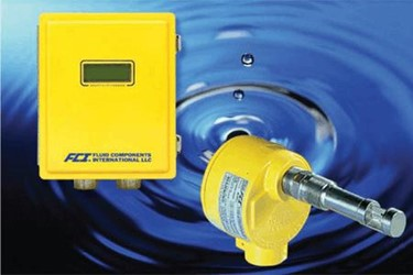 Accurate Gas Flow Measurement Improves Water Disinfection Process Efficiency