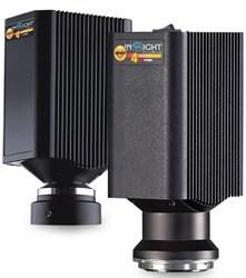 2 and 4 MP Firewire CCD Camera: SPOT Insight Camera