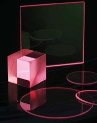 Prisms and Beamsplitters