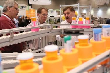 Key Trends, Cross Pollination Drive Pharma EXPO