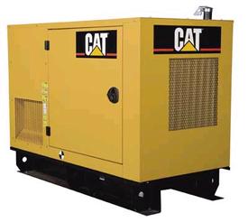 Power Generation Diesel Generator Set 22 30kw Powered By