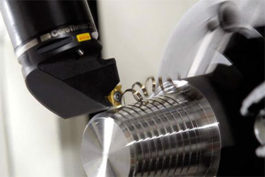 Sandvik Coromant's CoroThread 266 Offers High Performance In