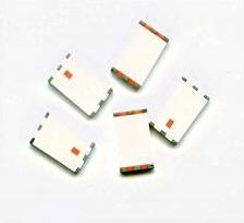 Ultra-Wideband Chip Antenna