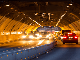 Ensuring Reliable, Seamless, In-Tunnel Wireless Connectivity