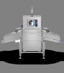 X-Ray Inspection for Meat / Poultry:  RMI 400
