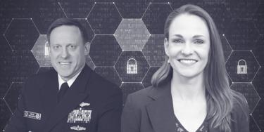 Former NSA Director shares 6 takeways