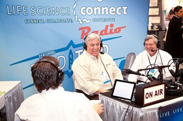 pharma inspection and powder characterization interphex interview