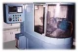 CNC Plunge Grinder Model QT200