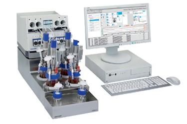 DASbox Mini Bioreactor System
