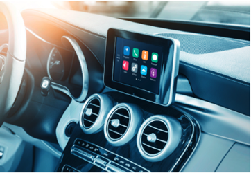 Functionality Testing Of Automotive Infotainment Devices