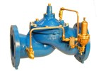 Keeping Your Control Valves In Good Health