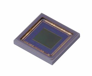 Global Shutter-Equipped CMOS Sensor