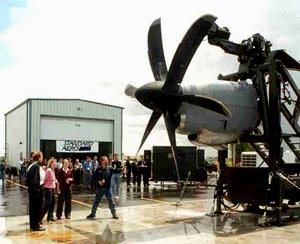 Gas Turbine Engine Overhaul And Repair