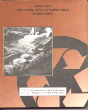 Directory of Recycled Pulp & Paper Mills