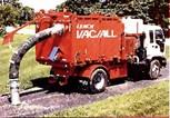Multi-Purpose Vacuum Catch Basin Cleaner