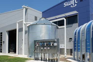 Innovative Project In Virginia Changes Lens On Wastewater