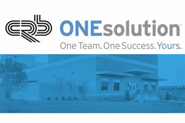 ONEsolution: Engineering - Procurement - Construction Services For Pharmaceutical Manufacturing