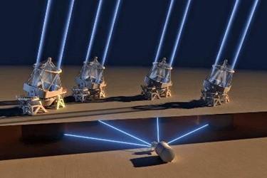 ESO-telescope