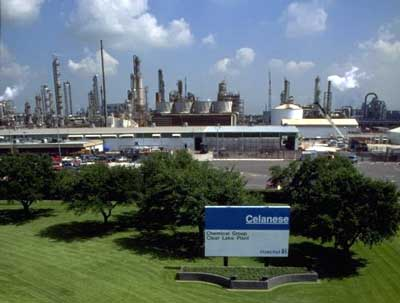 Clear Lake Houston >> LBC PetroUnited to acquire Celanese's Bayport terminal