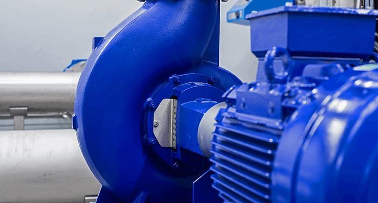 Computational Fluid Dynamics vs. Physical Modeling For Pump Intake Design