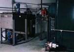 Liquid Combustor