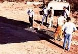 Environmental Drainage Matting