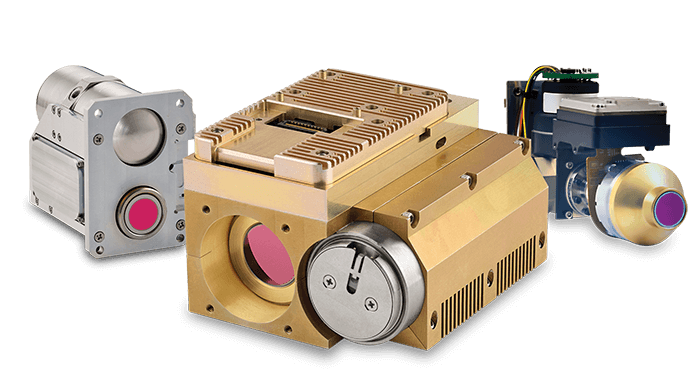 Mid-Wave Infrared (MWIR) Cooled Camera Modules: Neutrino™ Family
